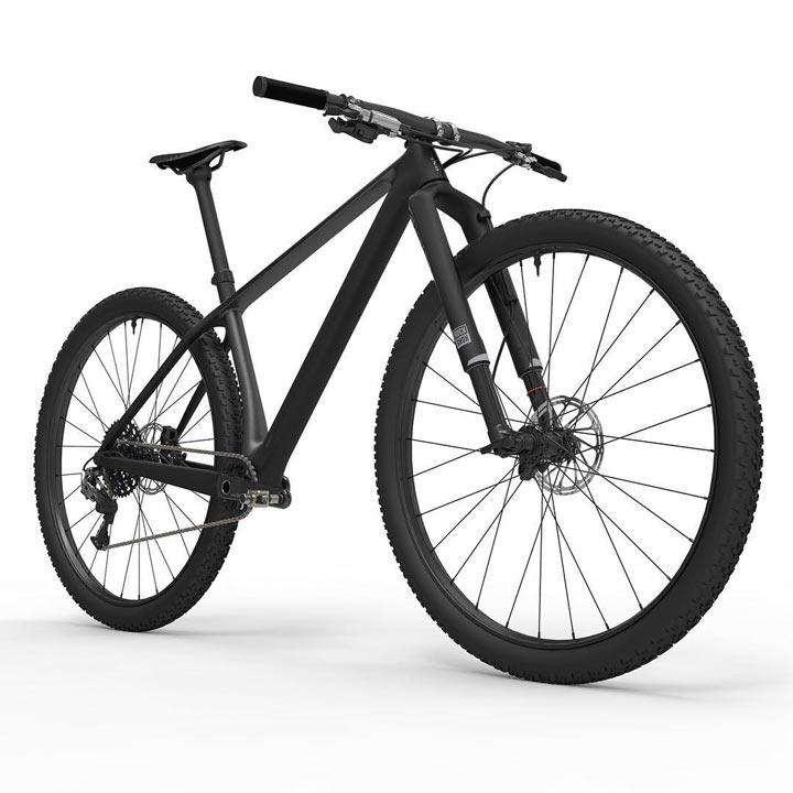 UNNO bikes XC