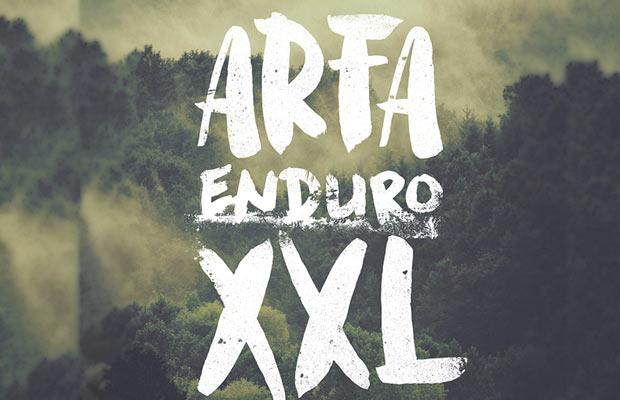 Súper Enduro Arfa XXL 2016