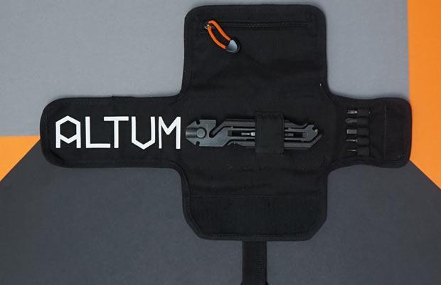 Modual Altum Designs