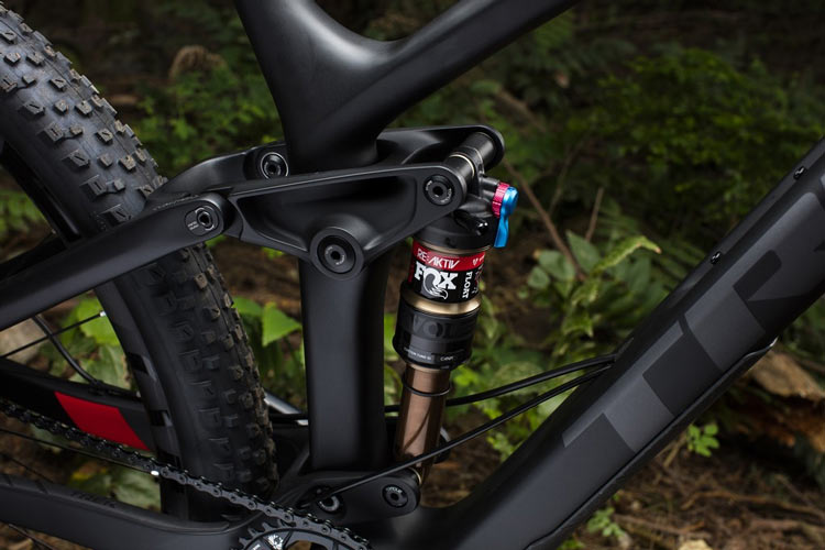 Trek Fuel EX 2017 RE:AKTIV