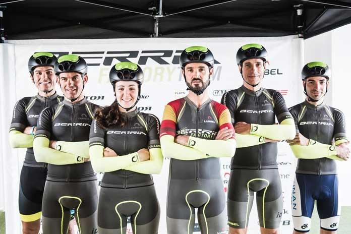 berria factory team 2017