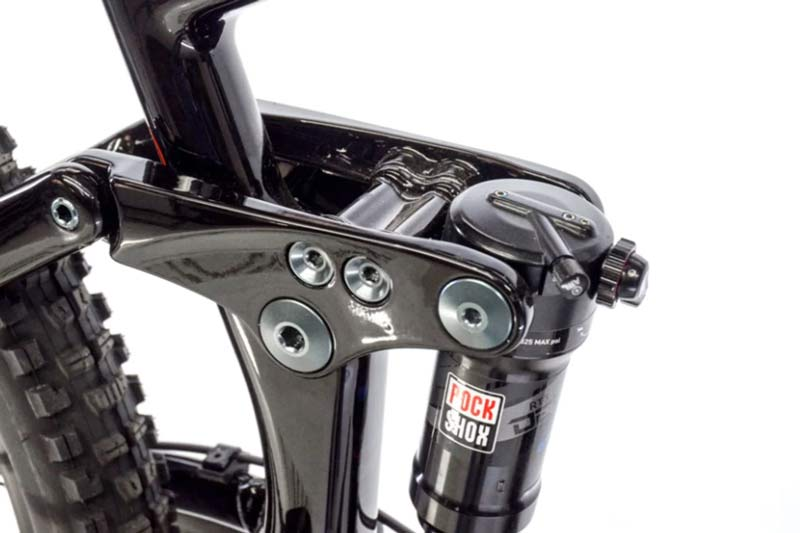 norco sight trunnion