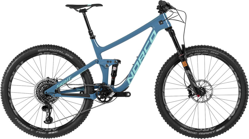 norco sight c7.1 2017