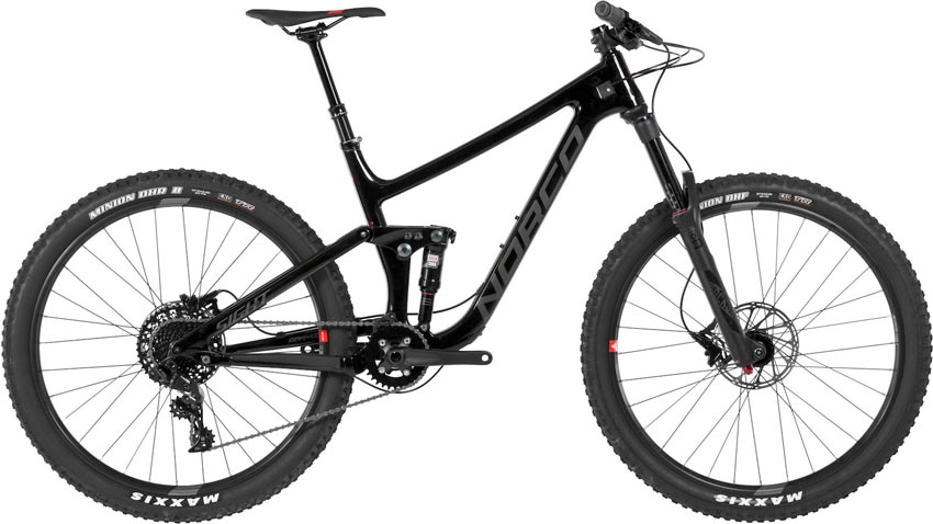 norco sight c7.3 2017
