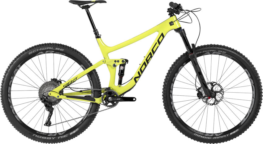 norco sight c9.2 2017