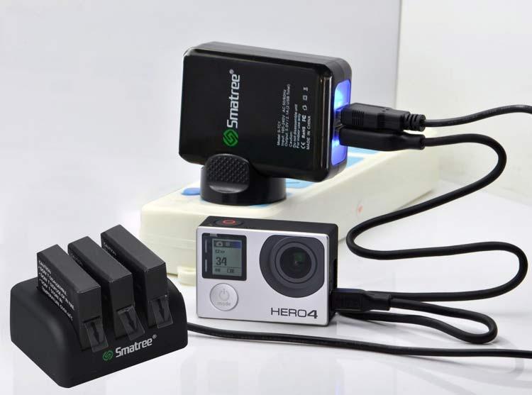 baterias gopro amazon