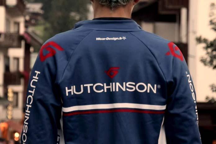 hutchinson sorteo dorsal andalucia bike race