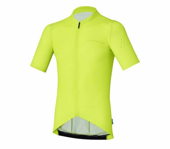 maillot Shimano S-Phyre