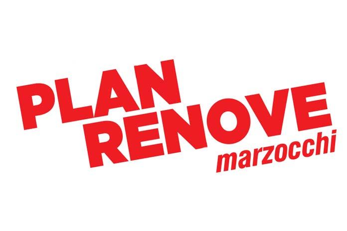 Plan Renove Marzocchi