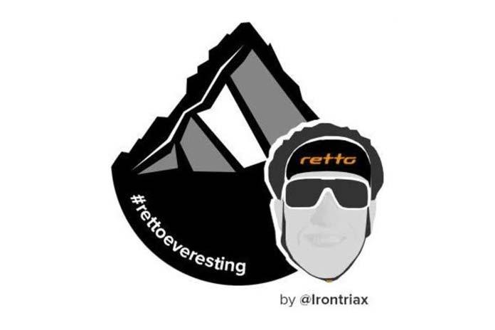 Everesting Challenge RettoEveresting