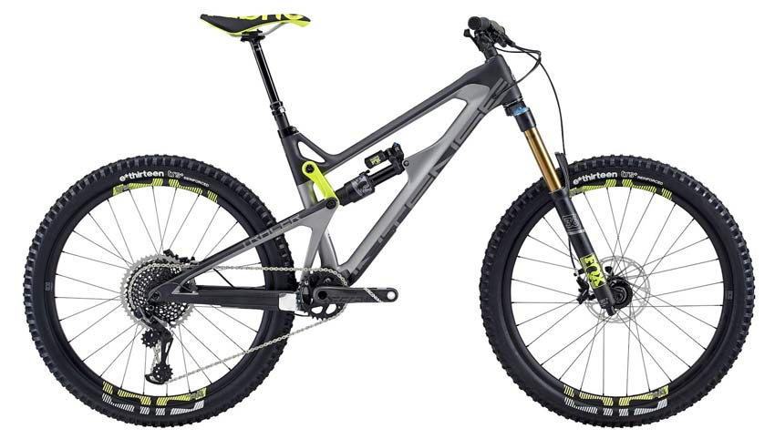 Intense Tracer 275 SL Elite 2017