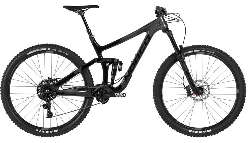 Norco Range Carbon C9.3 2017 black