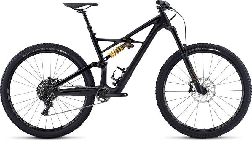 Specialized Enduro Öhlins Coil limited Edition