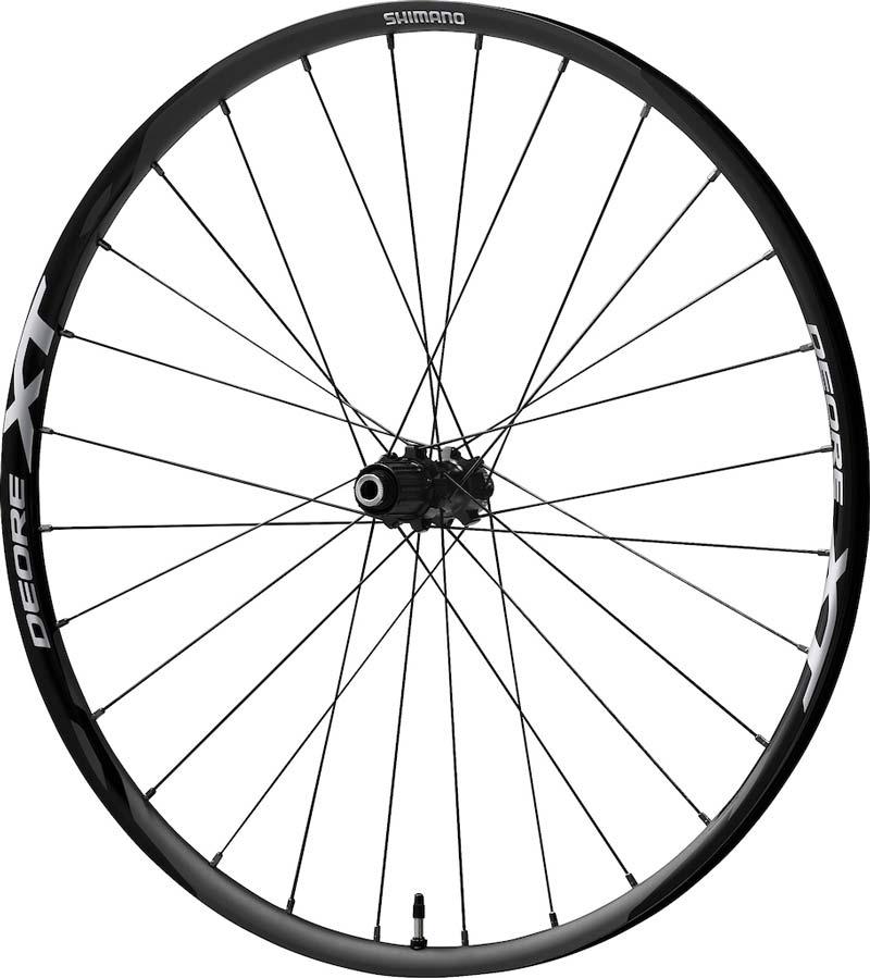 ruedas shimano XT Boost