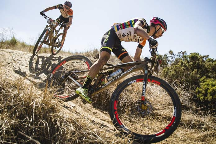 Absa Cape Epic 2017 Videos Stage 1 y 2