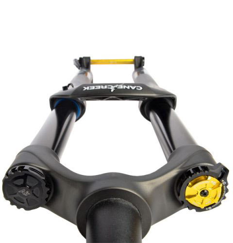 Cane Creek Helm ajustes