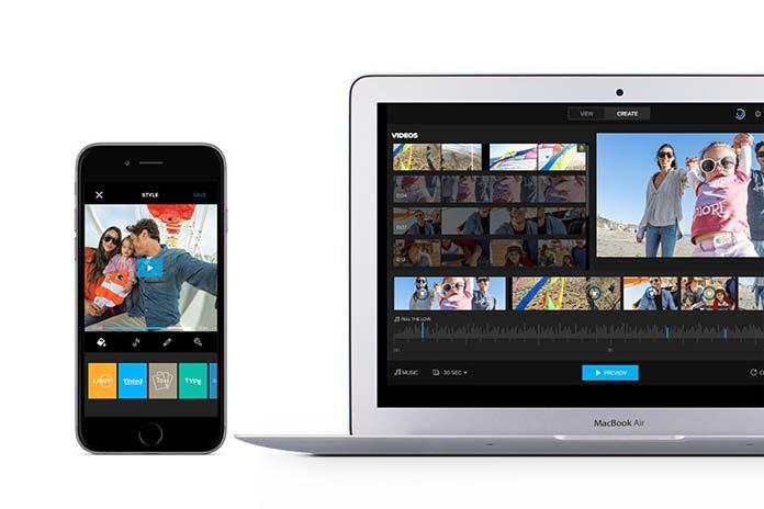 GoPro Plus Quik