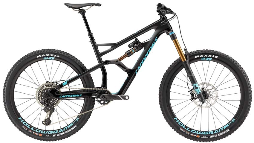 Cannondale Jekyll 1 2017