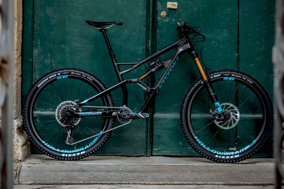 Cannondale Jekyll 2017