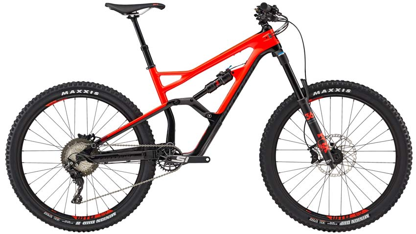 Cannondale Jekyll 3 2017