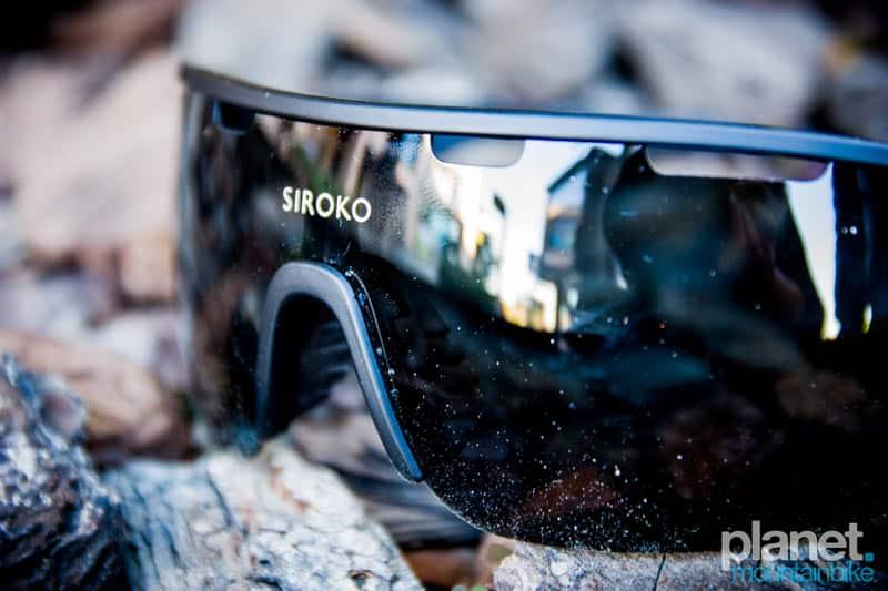 Siroko Tech K2 lente