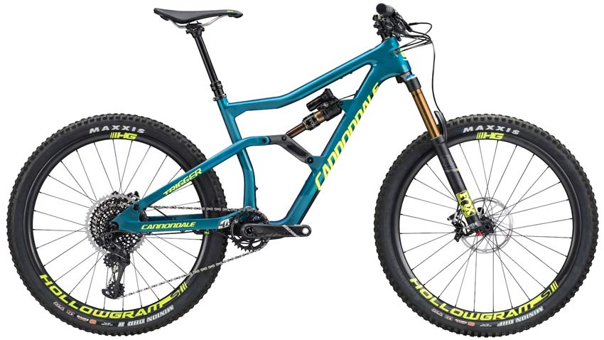 Cannondale Trigger 1 2017