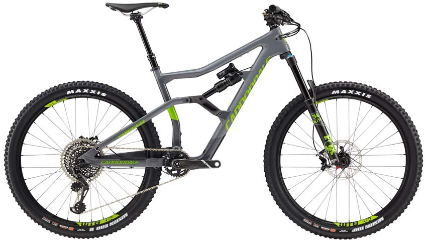Cannondale Trigger 2 2017