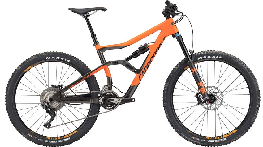 Cannondale Trigger 3 2017