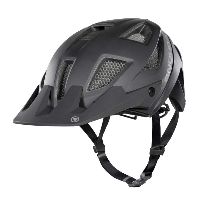 casco Endura MT500 negro