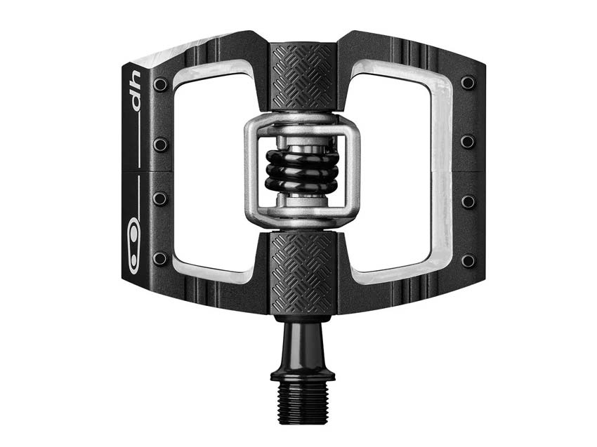 Crank Brothers Mallet DH negro