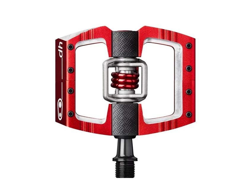 Crank Brothers Mallet DH rojo