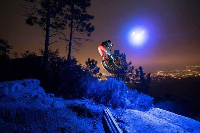 loic bruni night chase