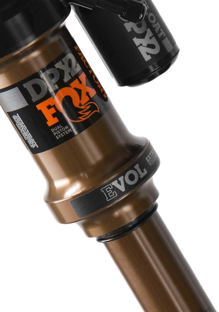 Fox FLOAT DPX2