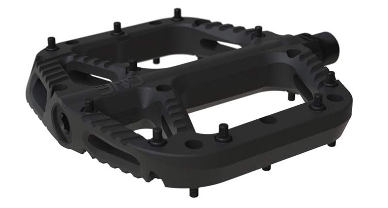 OneUp Components pedales composite