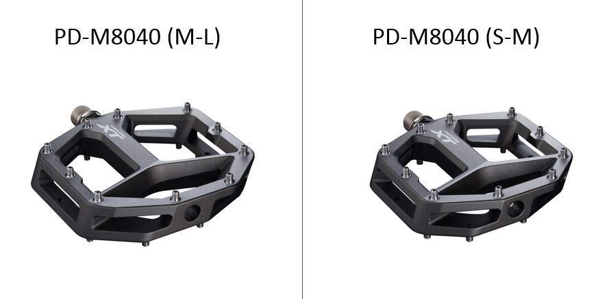 Shimano DEORE XT PD-M8040