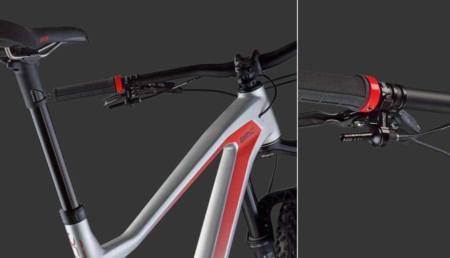 BMC Speedfox trailsync