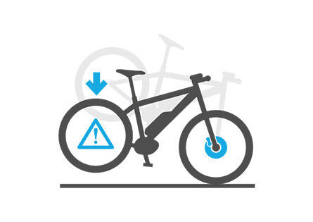 bosch abs e-bike