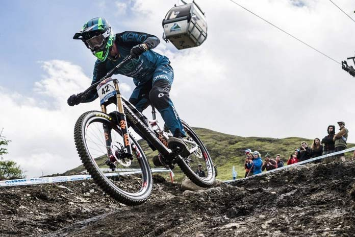 world cup dh 2017 fort william