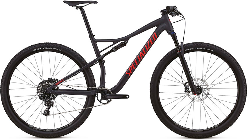 Specialized Epic Comp 29 2018