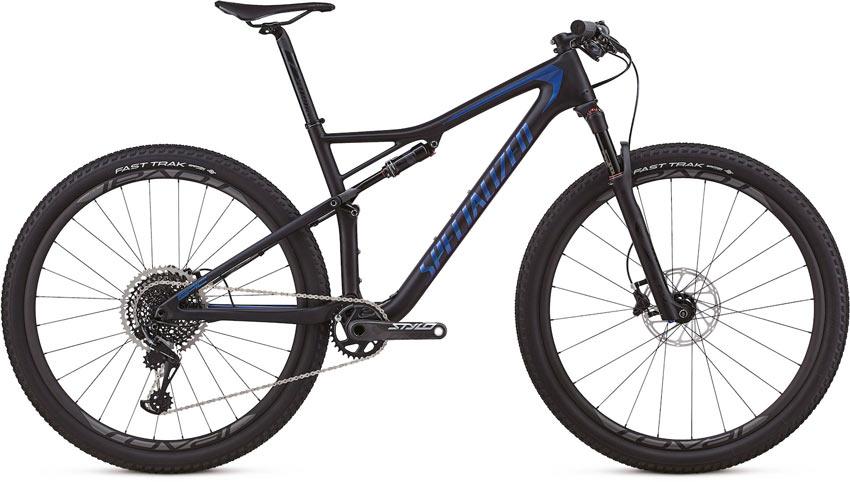 Specialized Epic Pro Carbon 29