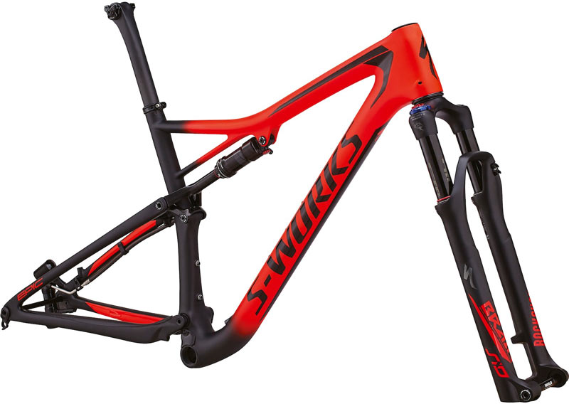 Specialized S-Works Epic Carbon 29