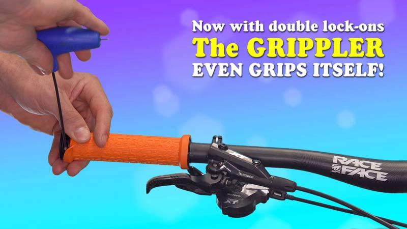 RaceFace Grippler
