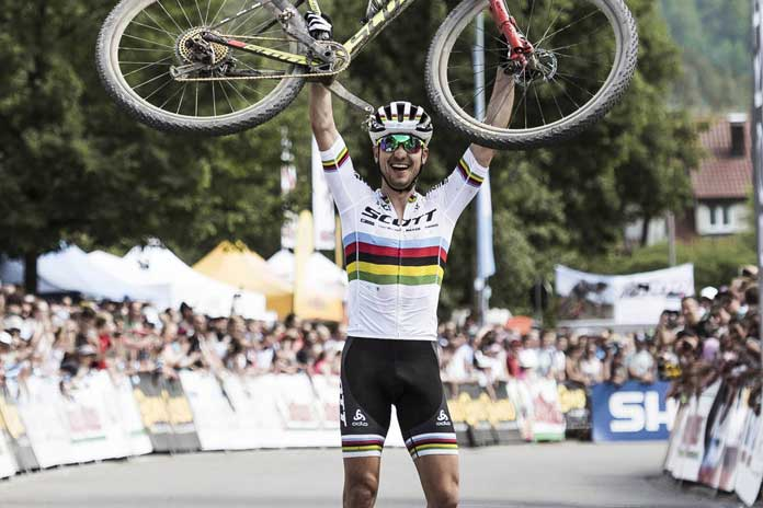 Vallnord World Cup XC 2017