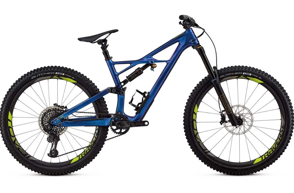 Specialized Enduro 2018