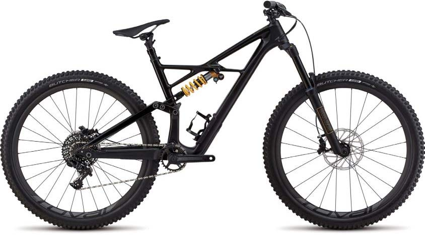 Specialized Enduro Coil 29 2018