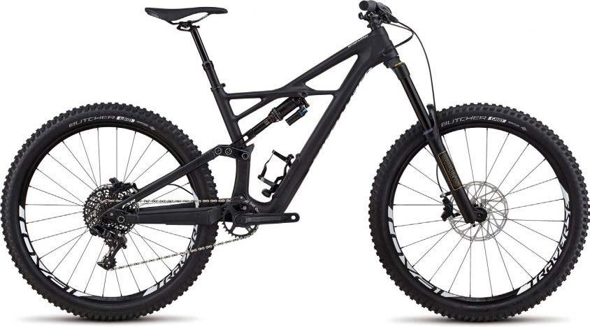 Specialized Enduro Elite Carbon 27.5 2018