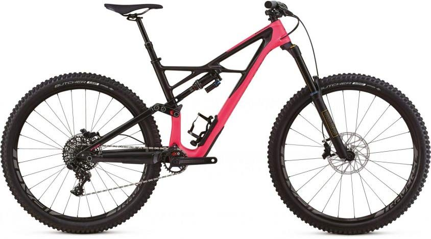 Specialized Enduro Elite Carbon 29 2018