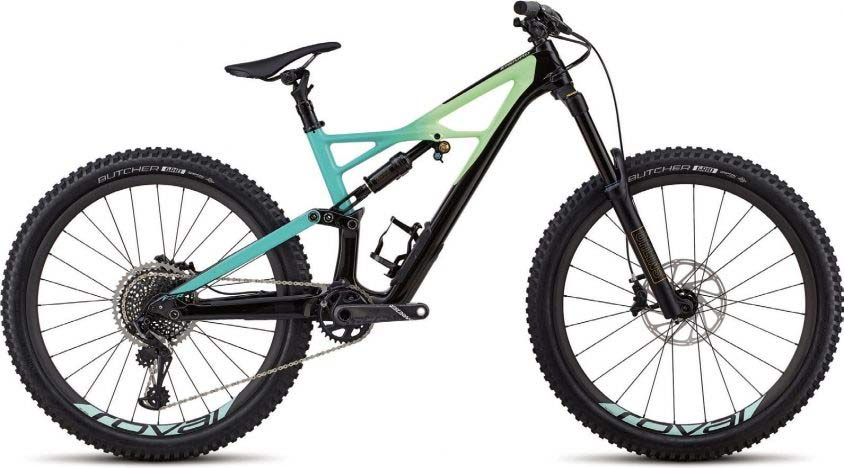 Specialized Enduro Pro Carbon 27.5 2018