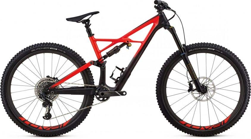Specialized Enduro Pro Carbon 29 2018