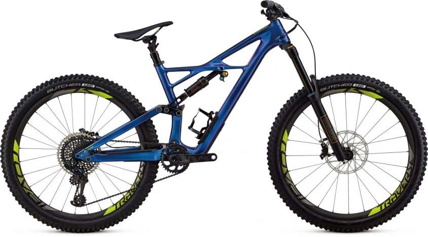 Specialized S-Works Enduro Carbon 27.5 2018